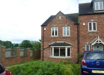 Thumbnail 3 bed semi-detached house to rent in Lowedges Close, Sheffield