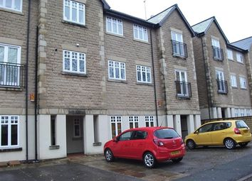 Thumbnail 2 bed flat to rent in The Colonnade, Standen Park, Lancaster