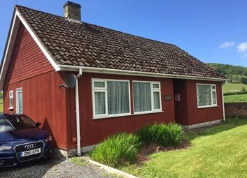 Thumbnail 2 bed bungalow to rent in Bow Street, Bow Street