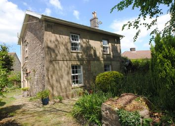 Thumbnail 3 bed detached house for sale in Chapel Lane, Holcombe. Nr. Radstock