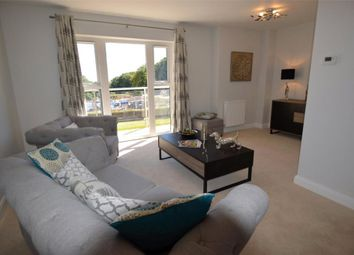 Thumbnail 3 bed semi-detached house for sale in St Marys Hill, Brixham, Devon