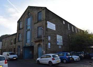 Thumbnail Retail premises to let in Second Floor Unit 16, Sowerby Bridge Business Park, Victoria Road, Sowerby Bridge