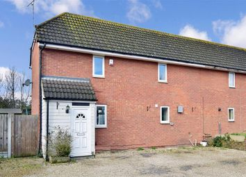 2 bed semi-detached house for sale in Fairfax Avenue, Basildon, Essex SS13