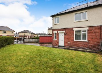 Thumbnail 3 bed semi-detached house for sale in Borough Road, Congleton