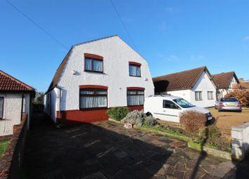 2 bed semi-detached house for sale in Bourn Avenue, Uxbridge UB8