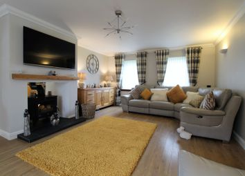 Thumbnail 5 bed detached house for sale in Portsoy, Banff