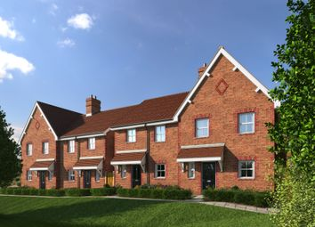 Thumbnail 2 bed semi-detached house for sale in Bluebell Lane, Sharpthorne, East Grinstead