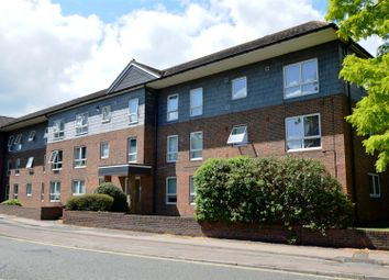 Thumbnail 1 bed flat for sale in Briarwood Court, The Avenue, Worcester Park