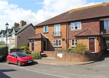 Thumbnail 2 bed flat for sale in High Street, Angmering, West Sussex
