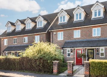 Thumbnail 4 bed semi-detached house for sale in Knights Cottages, Crowhurst Road, Lingfield