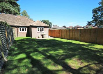 Thumbnail 2 bed semi-detached house to rent in Richmond Close, Church Crookham, Fleet
