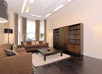 Thumbnail 3 bed flat to rent in Holland Park, Holland Park