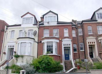 Thumbnail 2 bed flat to rent in Park Avenue, Alexandra Park, London