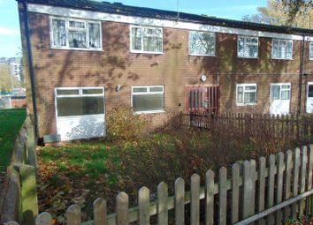 Thumbnail 1 bed flat for sale in Vauxhall Road, Birmingham