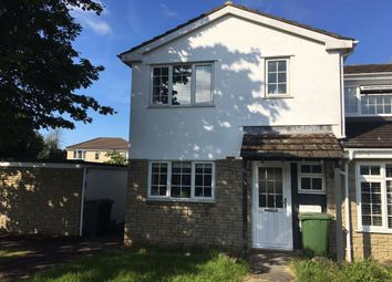 Thumbnail 3 bed end terrace house to rent in Court Meadow, Stone, Berkeley