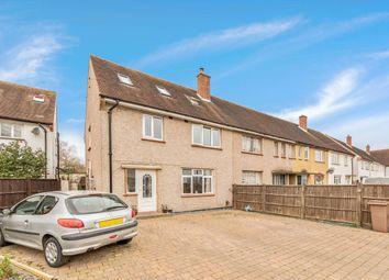 5 bed end terrace house for sale in Crispin Crescent, Beddington, Croydon CR0