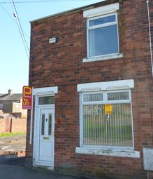 Thumbnail 2 bedroom terraced house to rent in Britannia Terrace, Fencehouses, Houghton Le Spring