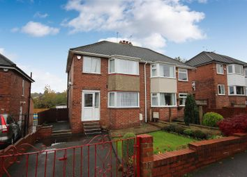 3 bed semi-detached house for sale in Youlgreave Drive, Sheffield S12