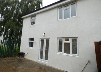 Thumbnail 2 bedroom flat for sale in Church Path, Ingram Road, Gillingham