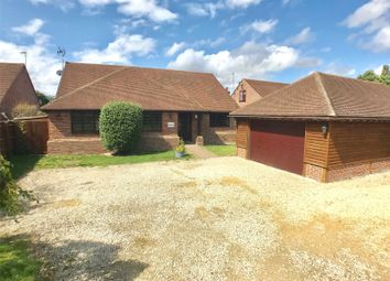 Thumbnail 4 bed detached bungalow to rent in Nash Lee Lane, Wendover, Aylesbury, Buckinghamshire
