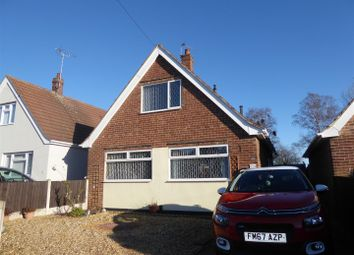 Thumbnail 3 bed detached bungalow for sale in Seaburn Road, Toton, Nottingham
