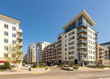Thumbnail 2 bed flat for sale in Capri Apartments, 1 Beaufort Square, Beaufort Park