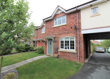 Thumbnail 2 bedroom terraced house for sale in Sandwell Avenue, Thornton