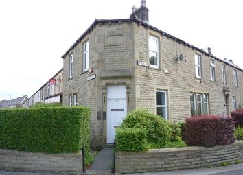 Thumbnail 1 bed flat to rent in Todmorden Road, Burnley