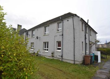 Thumbnail 2 bed flat for sale in Union Street, Kelty
