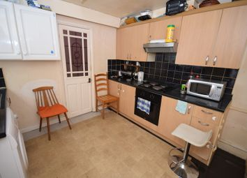 Thumbnail 4 bedroom end terrace house for sale in Matcham Road, London