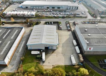 Thumbnail Industrial to let in Humphrys Road, Dunstable