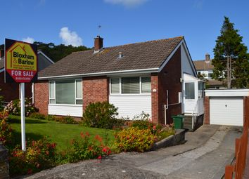 Thumbnail 2 bed detached bungalow for sale in Hawthorn Hill, Worle, Weston-Super-Mare