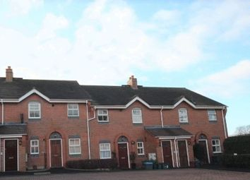 Thumbnail 2 bedroom flat to rent in Knutton Road, Wolstanton, Newcastle