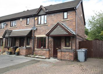 3 bed property to rent in Alum Court, Holmes Chapel, Crewe CW4
