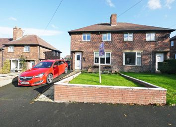 Thumbnail 3 bedroom semi-detached house for sale in 85, Shelley Lane, Kirkburton, Huddersfield, West Yorkshire