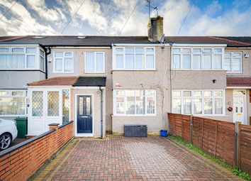 3 bed terraced house for sale in Midhurst Gardens, Uxbridge UB10