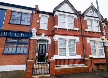 Thumbnail 3 bed terraced house for sale in Springfield Road, London