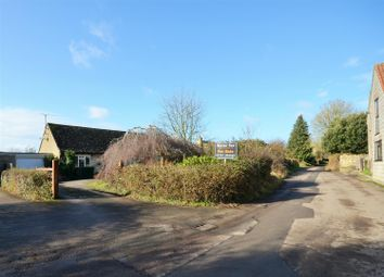 Thumbnail 3 bed detached bungalow for sale in Kington Magna, Gillingham