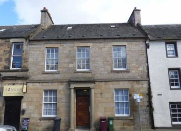 Thumbnail 1 bed flat for sale in Jamieson Court, Crossgate, Cupar