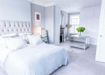Thumbnail 5 bed semi-detached house for sale in Robin Hood Road, Brentwood