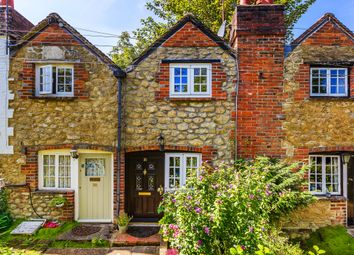 Thumbnail 1 bedroom terraced house for sale in High Street, Oxted