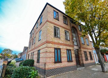 Thumbnail 1 bedroom flat for sale in Kingsfisher Street, East Ham