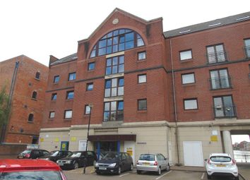 Thumbnail 2 bed flat to rent in Anson Court, Atlantic Wharf, Cardiff