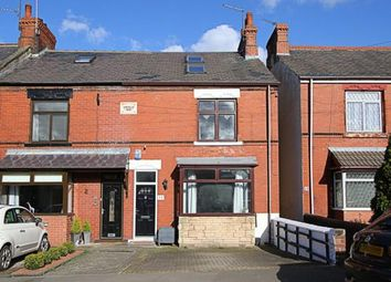 4 bed end terrace house for sale in School Road, Beighton, Sheffield, South Yorkshire S20