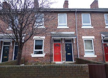 1 bed flat for sale in Ridley Terrace, Gateshead NE10