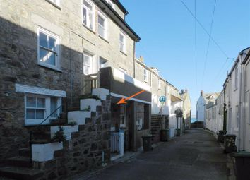Thumbnail 2 bed cottage for sale in St. Eia Street, St. Ives