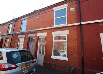 Thumbnail 3 bed terraced house to rent in Harris Street, St Helens, Merseyside