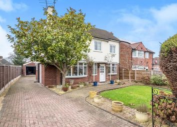 Thumbnail 4 bed detached house for sale in John Amery Drive, Stafford, Staffordshire