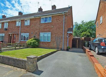Thumbnail 2 bed terraced house for sale in Sheldon Road, Redditch