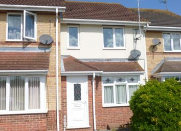 Thumbnail 2 bed terraced house for sale in Bosworth Way, March